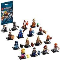 LEGO Minifigures Harry Potter Series 2.