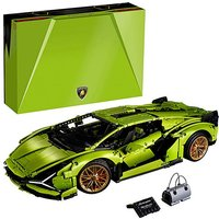 LEGO Technic Lamborghini Sian FKP 37.