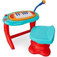 Little Baby Bum Sing-Along Piano.