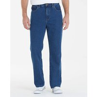 Rigid Jeans 27 in