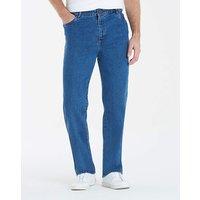 Union Blues Jeans 29in