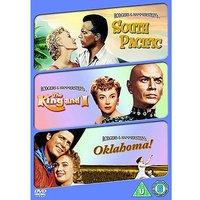 Musicals Triple Boxset DVD