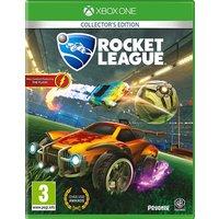 Rocket League Collectors Edition XB1