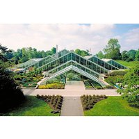 Visit to Kew Gardens and Palace for Two.