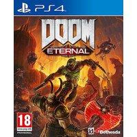 Doom - Eternal PS4