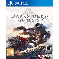 Darksiders Genesis PS4