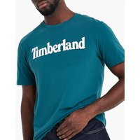 Timberland Kennebec Linear T-Shirt.