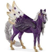 Schleich Bayala Star Pegasus Mare Toy.