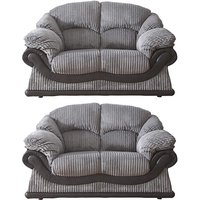Warwick 2 Plus 2 Seater Sofas