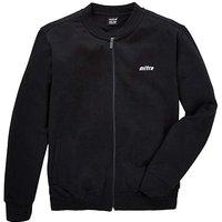 Mitre Zip-Through Sweatshirt Regular