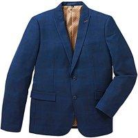 Jacamo Blue Slim Jacket R