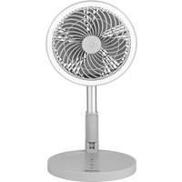 Beldray Cordless Desk and Stand Fan