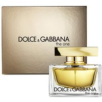 Image of D&G The One 30ml EDP