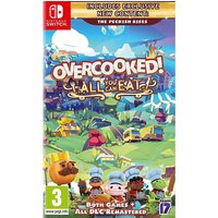 Overcooked All You Can Eat Switch.