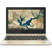 Lenovo IdeaPad Flex 3 11.6in Chromebook.