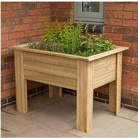 Forest Kitchen Garden Planter - 1m
