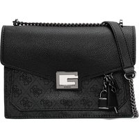 Guess Valy Convertible Logo Cross-Body.