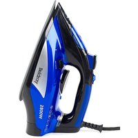 Beldray 2800W Rapid Glide Pro Steam Iron