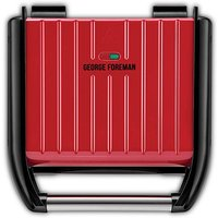 George Foreman 5 Portion 25040 Grill