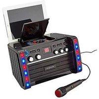 EKS213-BT Bluetooth Karaoke Machine at JD Williams Catalogue