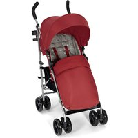 Cruise Pushchair with Footmuff