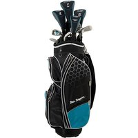 M8 Package Set Turquoise-cb, Yth/lrh