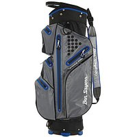 Hydra Pro Waterproof Cart Bag-grey/blue