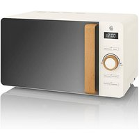 Swan 20Litre 800W Nordic Style Microwave
