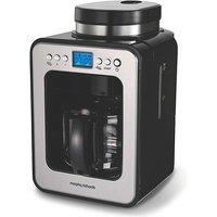 Morphy Richards Evoke Coffee Machine