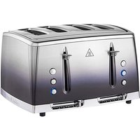 Russell Hobbs Eclipse 4 Slice Toaster