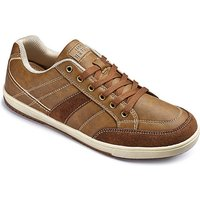 Foot Therapy Lace Up Shoes Standard