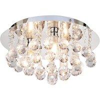 Serena Decorative Bathroom Ceiling Light