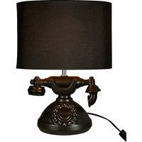 JD Williams Telephone Table Lamp NV90901
