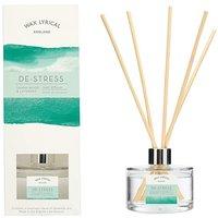 Wax Lyrical De-Stress 200ml Reed Diffuse
