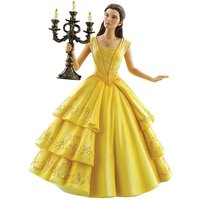 Live Action Belle Figurine