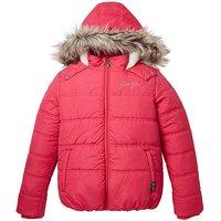 Gio Goi Girls Coat