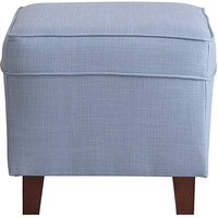 Country Wing Footstool
