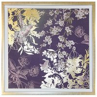 Arthouse Dark Blossom Print