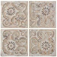 Graham & Brown Moroccan Wooden Tiles