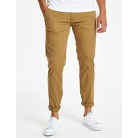 Capsule Stretch Tapered Chino 31in