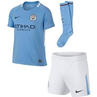 Nike Boys Manchester City Football Club