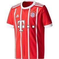 Adidas Bayern Munich Boys Youth Jersey