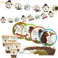 The Gruffalo Party Kit