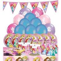 Disney Princess Ultimate Party Kit.