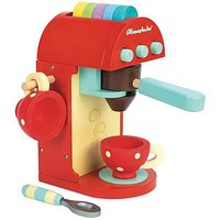 Le Toy Van Caf Coffee Machine