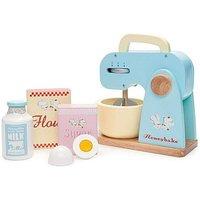Le Toy Van Cake Mixer set.