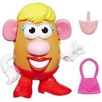 Image of Mrs. Potato Head