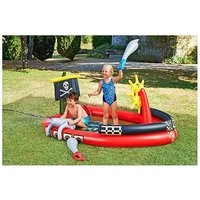 Chad Valley Pirate Ship and Ball Pit at JD Williams Catalogue