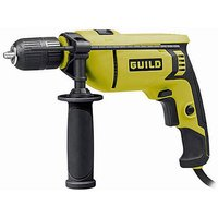 13mm Keyless Corded Hammer Drill - 750W at JD Williams Catalogue