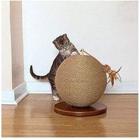 Catwalk Collection Parsley Cat Scratcher